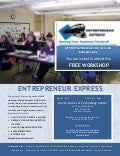 Smyth County Entrepreneur Express May 25 2011