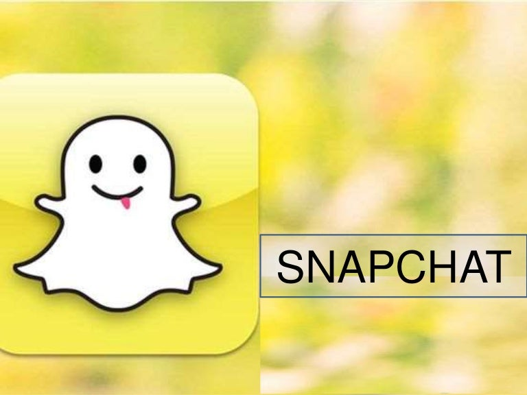 Is Snapchat is Good For Marketing!