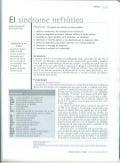 Sindrome Nefrótico - Pediatrics in Review