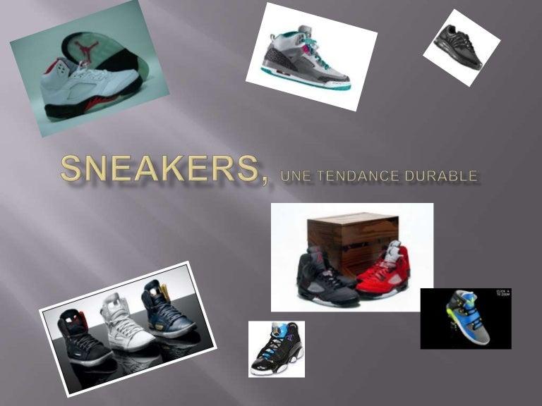 Sneakers story Ces baskets entrées dans la légende