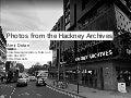 Photos from the Hackney Archives - by Amir Dotan