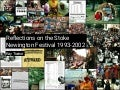 Reflections on the Stoke Newington Festival 1993-2002 by Kay Trainor
