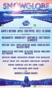 Cheap Snowglobe Music Festival Tickets   Snowglobe Music Festival Lineup