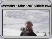 Snowshoe land art_simon_beck