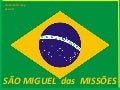São Miguel das Missões Patrimônio Mundial