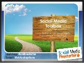 Social Media for Business: Tools, Platforms, & Presence to Build Revenue