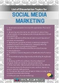 Help on dissertation green marketing