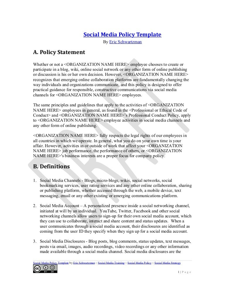 social media policy template 101130202228 phpapp02 thumbnail 4jpgcb1422655820