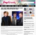 Group Offer from Hot Chelle Rae & Sony Music
