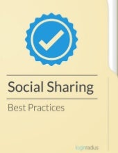 Social Sharing: Best Practices to Turn Your Users into Brand Ambassadors