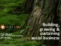 Social Business Strategy & Plan 8 Steps to Develop & Sustain Social Business