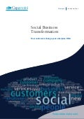 Social Business Transformation - How customers change your enterprise DNA