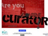 Social curation slideshare