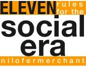11 Rules for the Social Era - book by Nilofer Merchant