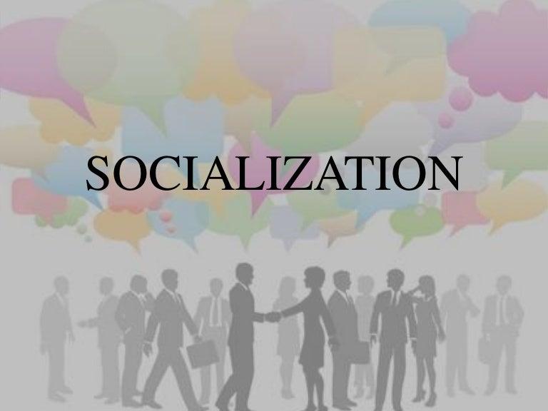 define reverse socialization