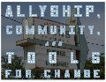 Allyship, community, and tools for change.