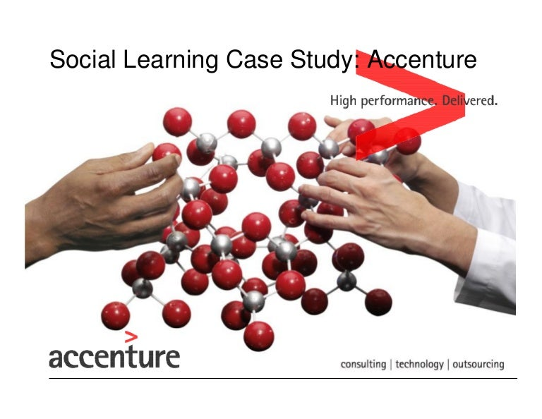 case study of accenture human performance practice uk Unlike most of the case studies on knowledge management, this case study deals specifically with language and cross cultural issues siemens is a world leader in information and communications and electronics industries.