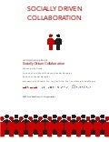Socially Driven Collaboration  Research Study 2014