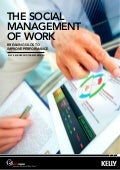 Social Management at Work whitepaper