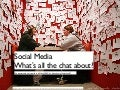 Social media   what's all the chat about ? by jez jowett 2009