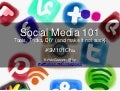 Social Media 101 - Tools, Tricks, DIY & make it not suck