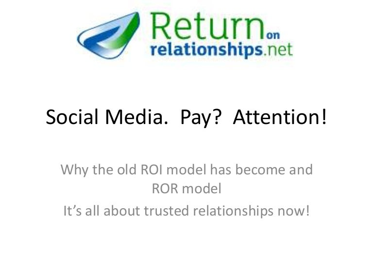 Attention the currency of social media ccuart Image collections