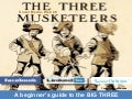 "Three Musketeers ""Social Media"""