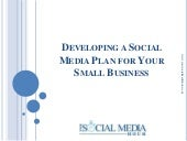 Social Media for Small Business Owners
