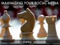 Maximize Your Social Media: Branding and Journalism