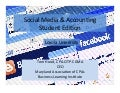 Social Media for Accounting  - Student Edition