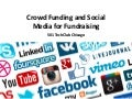 Social media for fundraising 501tech