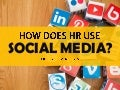 Social Media for HR Profesionals