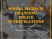 The Use of Social Media in Police Investigations