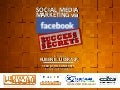 Ruben Licera's Social Media Marketing via Facebook Success Secrets