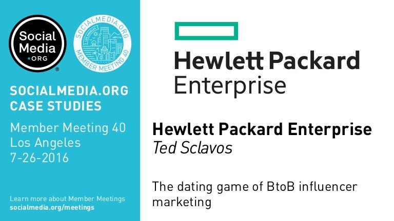 enterprise dating)