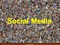 Social media prediction 2010