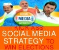 Social media strategy to win elections by simplify360