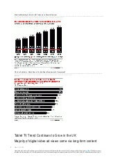 Social, Mobile, Social TV, Digital, Internet far reaching consequences & Trends dt 28th May 2014