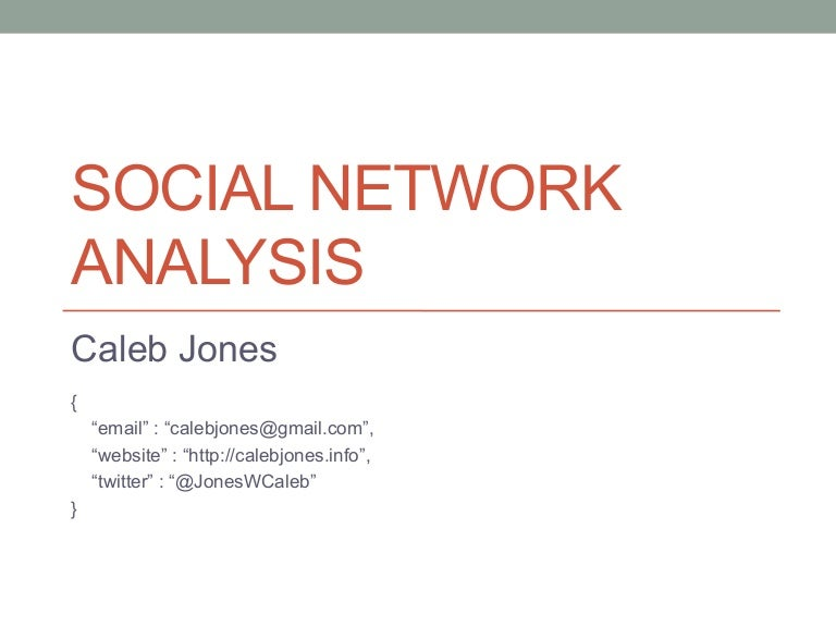 an analysis of the networking sites Social media provide numerous possibilities for consumers and other stakeholders to voice their complaints about organizations in public while this can damage the reputation of an organization, effectively handling complaints also bears considerable opportunities to win back complainants and to win over observers of the interaction.