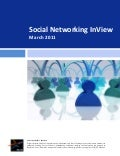 Social Networking InView (March 2011)