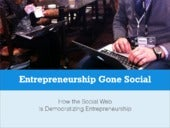 Social Networks for Entrepreneurs