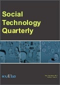 Social Technology Quarterly (Volume 1| Issue 2)