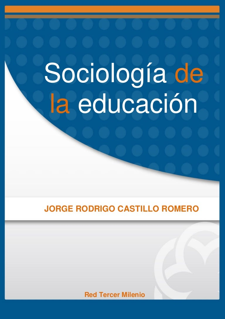 Ana Maria Brigido Sociologia De La Educacion Epub Download