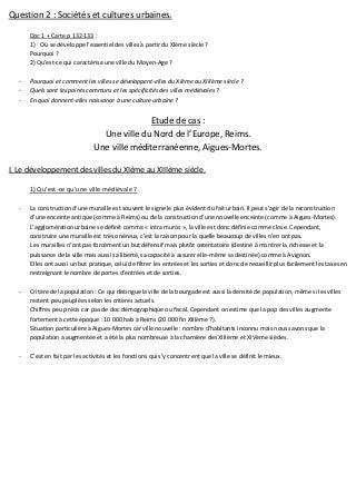 Plan Q Coquin Clermont-ferrand