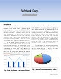 Softbank Japan - Technology Strategy Analysis