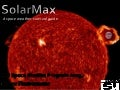 SolarMax - A space weather survival guide