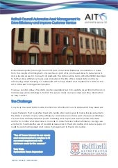 AIT Partnership Solihull Case Study