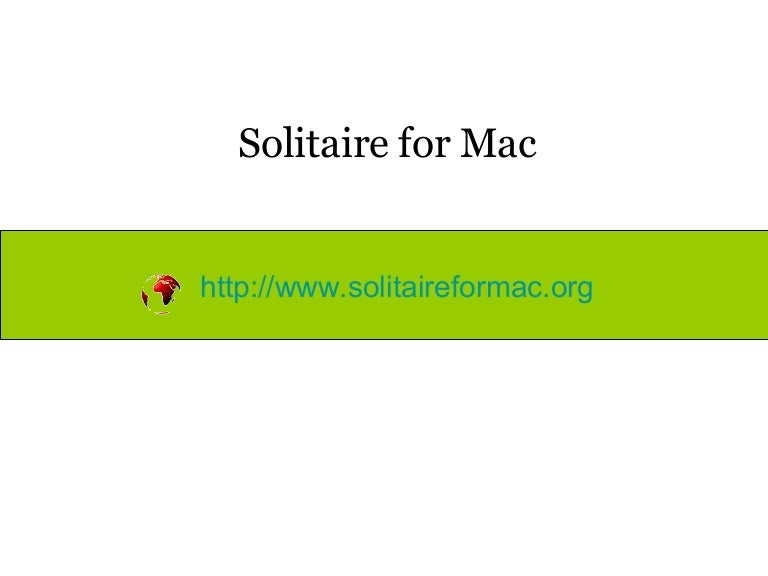 Classic solitaire free download