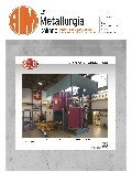 La Metallurgia Italiana – Edition n°6 2018 – Automatic Heat Treatment Line / SOLO Swiss Profitherm bell type furnace
