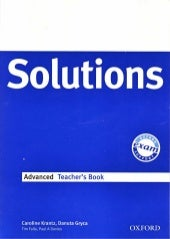 Solutions advanced tb1